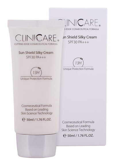clinicare_sun_shield_silky_cream_spf30